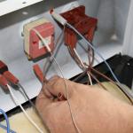 remplacer un thermostat de four