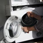 remplacer une résistance de lave-linge vedette