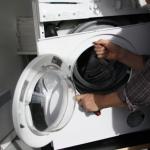 remplacer la résistance d'un lave-linge vedette