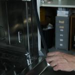 notice de remplacement d'un joint de porte frigo