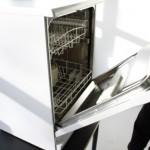 notice de remplacement d'une porte de lave-vaisselle