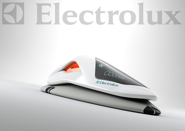 Le groupe Electrolux