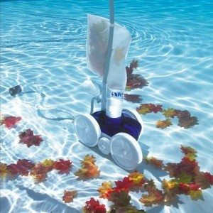 robot piscine polaris 280