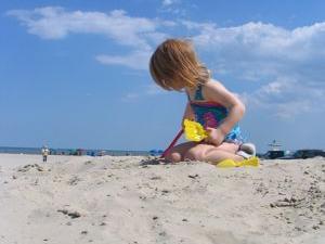 remplissage sable filtre