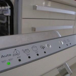 programmer son lave-vaisselle