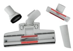 accessoires aspirateur tornado