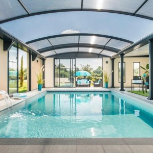 maytronics piscine