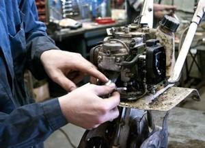 reparer motoculteur