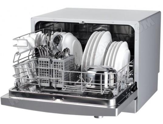 San Francisco 1387f 3f79b Les avantages d'un mini lave-vaisselle