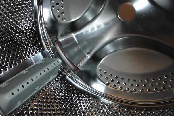 aube de tambour machine à laver