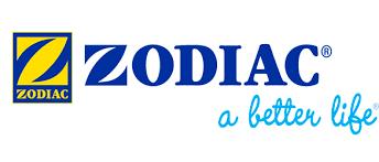 marque pièces détachées piscine Zodiac logo