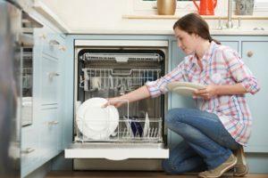 entretien lave-vaisselle