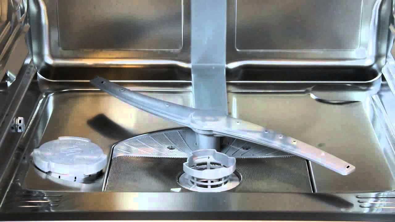 Filtre Piscine Lave Vaisselle 5 gestes pour un lave-vaisselle qui sent bon