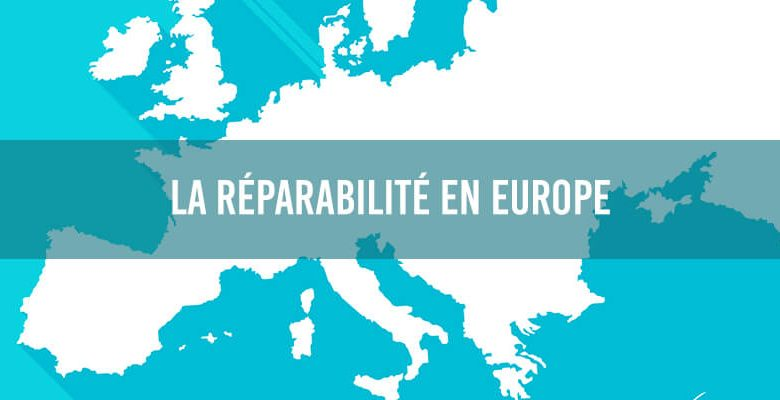 indice reparabilité en europe