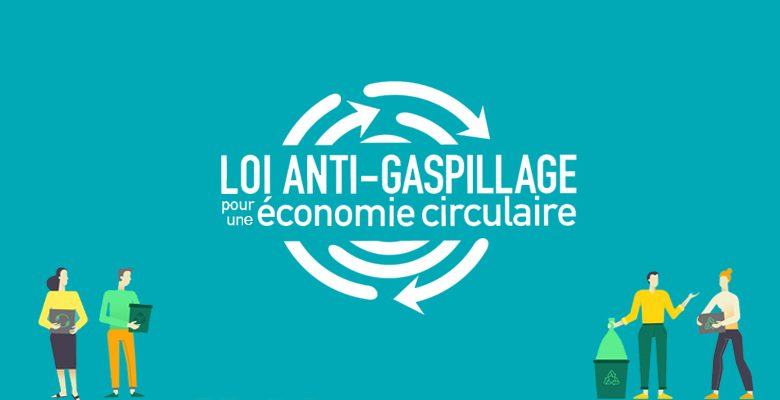 loi anti-gaspillage