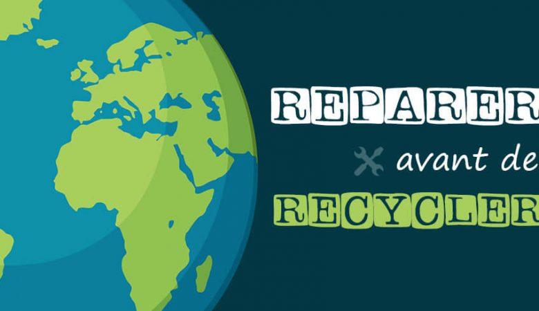 reparer recycler
